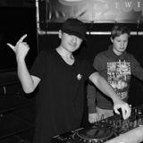 DJ Cic3ro @ DJ Cafe Scum