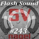 Flash Sound (trance music) #243