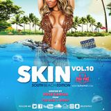 2017 Dj Pat Pat Skin Vol.10 Hosted By Rose Garcia from The Real L Word