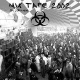 CYRILIEN mix tape Free 2002