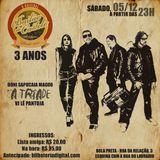 Mixtape Groove / Bailão do Castelo  05/12/15 / by Dj Doni