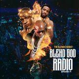 Blend God Radio Episode #71 (New Hip Hop Blends & Freestyles)