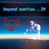 Beyond Sunrise...IX