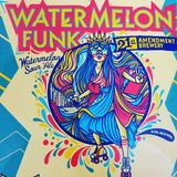 WATERMELON FUNK 01-08-2017 MIX BY LKT