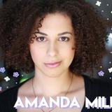 Episode 82: Amanda Celine Miller Interview