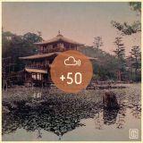 Audiosincretismo △ 2.bonus / +50 mixcloud followers