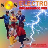 80s Electro Breakdance Mix
