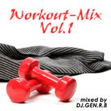 Workout-Mix Vol.1