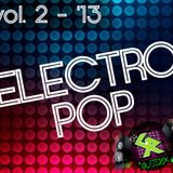 Dj GR Selection Electro pop vol.2 2013
