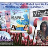 The Wellness Journey-LIVE - Spiritual Surgery using Quantum Healing Energy