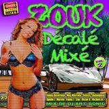 ► ZOUK DÉCALÉ MIXÉ o2 ◀ mix by DJ AS aka Art Sonic