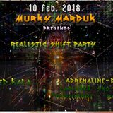 Murky Marduk realistic shift