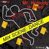 Mr. Nobody is dead