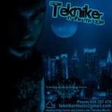 TEKNIKER in the mix 2013-TTPCDmix241