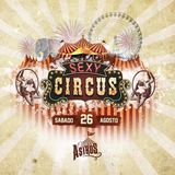 Sexy Circus entry mix: FEAR