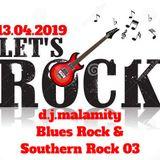 Blues Rock & Southern Rock 03 (2019)