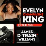 Evelyn Champagne King- VS  D-Train