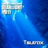 Tsutrax Trance Radio STARLIGHT #011 / Mixed by Tsutrax (April 11, 2019 Released)