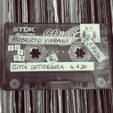 Roberto Vitrani @ 20-7-97 Citta' Sotterranea - Villahermosa Disco