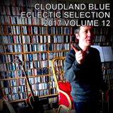 Cloudland Blue Eclectic Selection 2017 Vol 12