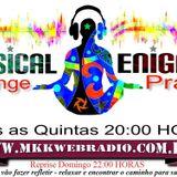 Programa Musical Enigma 27/08/2015 - Nº 13