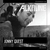 Alkaline - A004 - Jonny Quest
