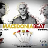 Tetrixx --> Macedonia Beat - Special Mix Edition Sabotage