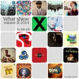 What's New? Volume III - 2014