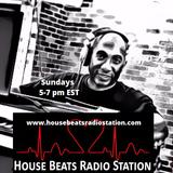 190127 - HBRS - Under Construction Broadcast - DJ LDuB