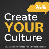 000: Create Your Company's Culture Before Someone Does It For You