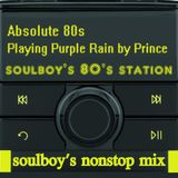 *absolute 80's by soulboy*