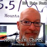 Mountain Chill Evening Drive (2017-02-20)