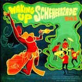 Waking Up Scheherazade | Arabian Garage Psych Nuggets From The 60's And Early 70's