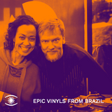 Epic Vinyls From Brazil - Special Guest Mix for Music For Dreams Radio - Mix 1