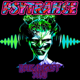 Monday Morning Psytrance Breakfast XVII