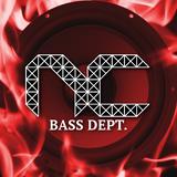 Navcore // Bass Dept. #2 - Drum'n'Bass Mix 27 JULY 2015