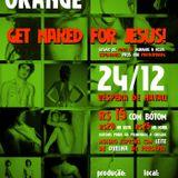 Rockwork Orange - GET NAKED FOR JESUS!