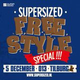 Luna vs. Balistic @ SuperSized Freestyle Special 2015