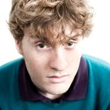 James Acaster and David Trent (26 January 2014)