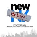 No Edits - Episode 3