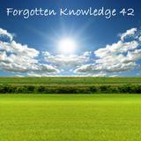 DJ Future Underground  Forgotten Knowledge vol 42