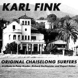 Karl Fink - Original Chaislong Surfers