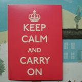 The Fabulous 82s - April 2014 Mix Keep Calm And Carry On