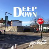 Deep Down Thursday : Jay Sebastian : 12-05-13