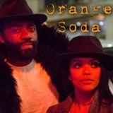 Orange Soda 31/10/18