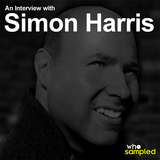 Simon Harris interviewed for WhoSampled