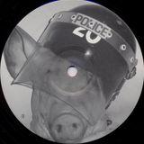 Baader - Hardcore Breakcore mix (Vinyl 2006)