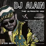 DJ ALAIN - The Ultimate Mix CD2