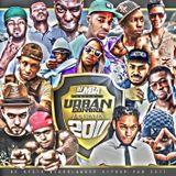 DJ MBA - UrbanControl Jaarmix 2011