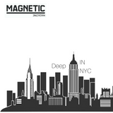 MAGNETIC Podcast: Deep In NYC Mixed By David Ireland